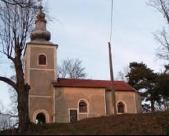 Kapelica Sv.Filipa i Jakova