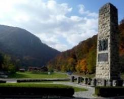 Zelenjak, spomenik hrvatskoj himni