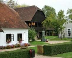 Muzej Staro selo, Kumrovec